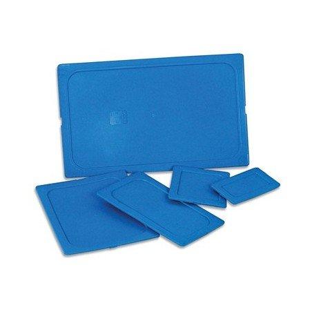 INSERT - FULL LID SNAP ON (BLUE) - 1