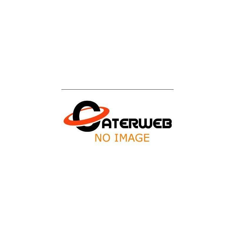 ROUND CUTTER SET TINNED-FLUTED 10 PIECE - 1