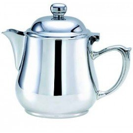 TEA POT SET 'OVALINA""