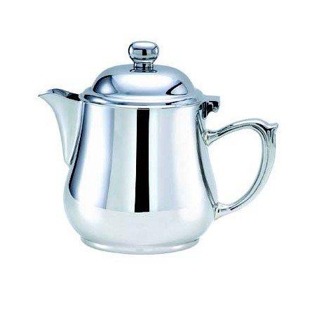 TEA POT SET 'OVALINA' - 1