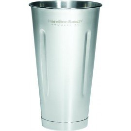 MILK SHAKE CUP S/STEEL - 750ml - 1