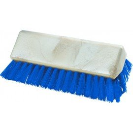 HI-LO FLOOR SCRUB BRUSH - 250mm - BLUE - 1
