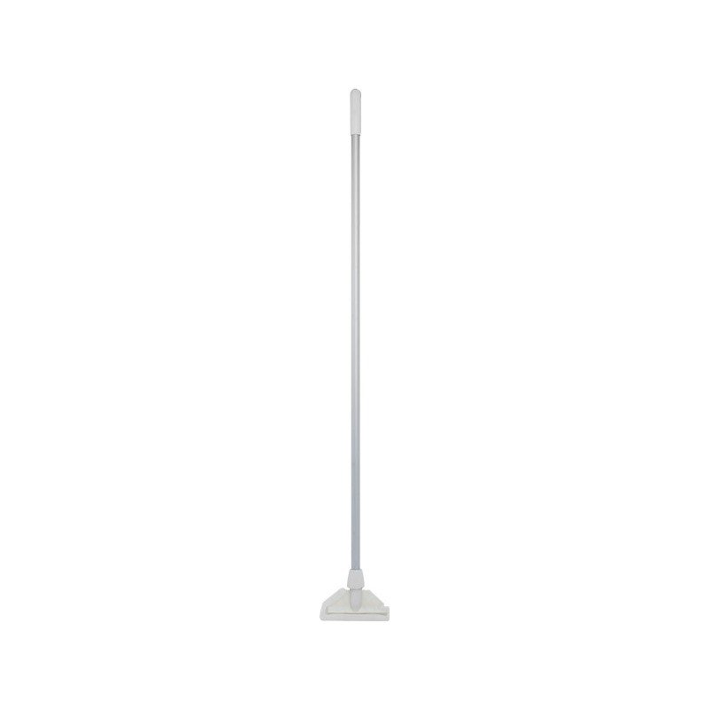 MOP HOLDER ALUMINIUM HANDLE - 1400mm
