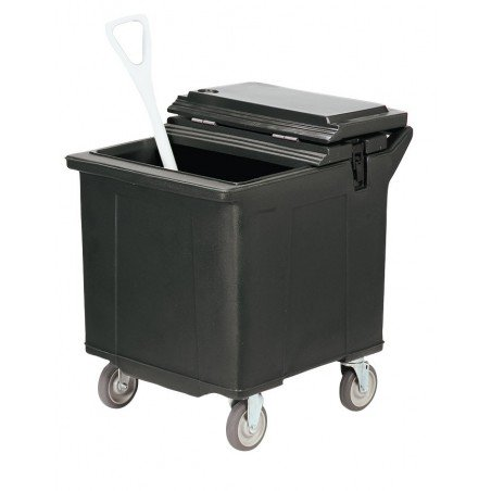 ICE CADDY PORTABLE - 57kg - BLACK - 1