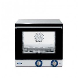 CONVEC OVEN PIRON [500] - MANUAL NO HUMIDITY - 4 TRAY