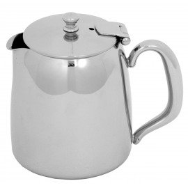 CREAM JUG BRISTOL WITH LID - 230ml - 1