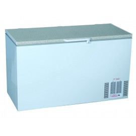 CHEST FREEZER - 494L - GRANITE TOP - 1