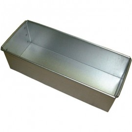 BREAD TRAY ALUSTEEL - FARM LOAF 1.5kg - 1