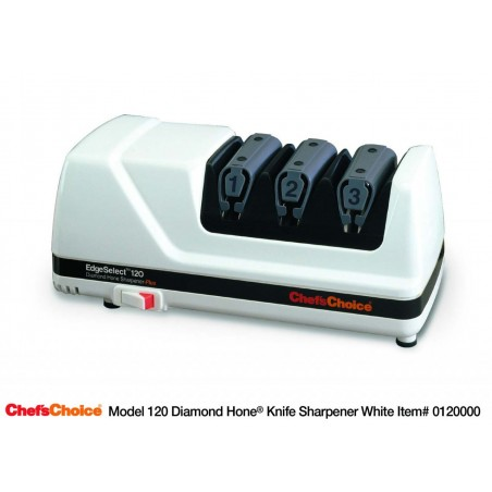 ELECTRIC KNIFE SHARPENER - CHEF'S CHOICE - 1