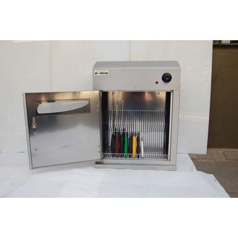 KNIFE STERLISING CABINET - 1