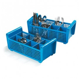 DISHWASHING RACK-CUTLERY HOLDER - 1