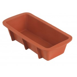 MOULD SILICONE  RECTANGULAR 240MM