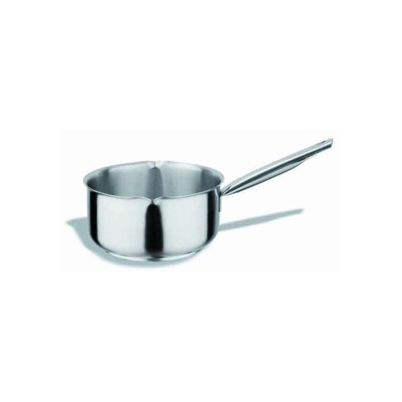 PAN S/STEEL SAUCE WITH SIDE SPOUTS - INFINITI - 1.5lt - 1