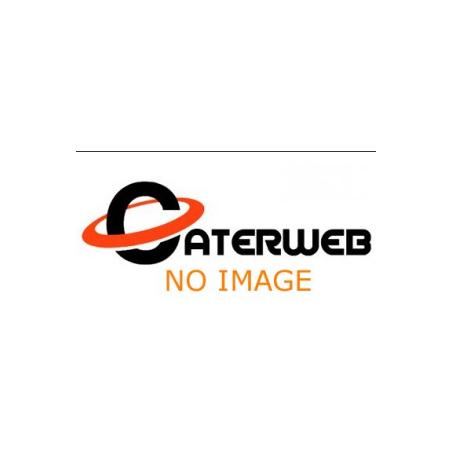 PLASTIC SCRAPER 198 x 148mm - 1