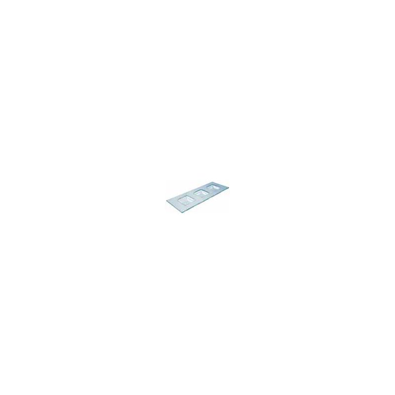 POCKET CANAPE TRAY 34X13cm - 1
