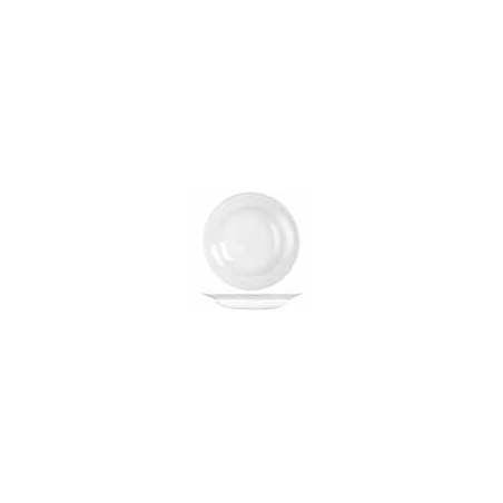 RIMMED BOWL 24.8cm - 1