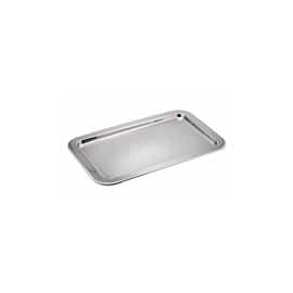 COLD DISPLAY TRAY GN 1/1 RECTANGULAR S/STEEL - 1