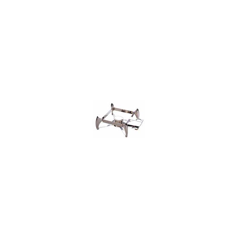 CHAFER INDUCTION STAND SQUARE SMART INCLUDING BURNER - 1