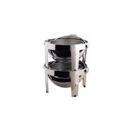 CHAFER STACKING TROLLEY IBIS - 3