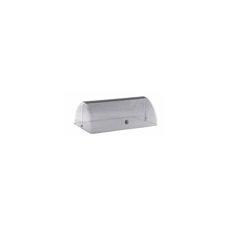 DOME COVER POLYCARBONATE - 1