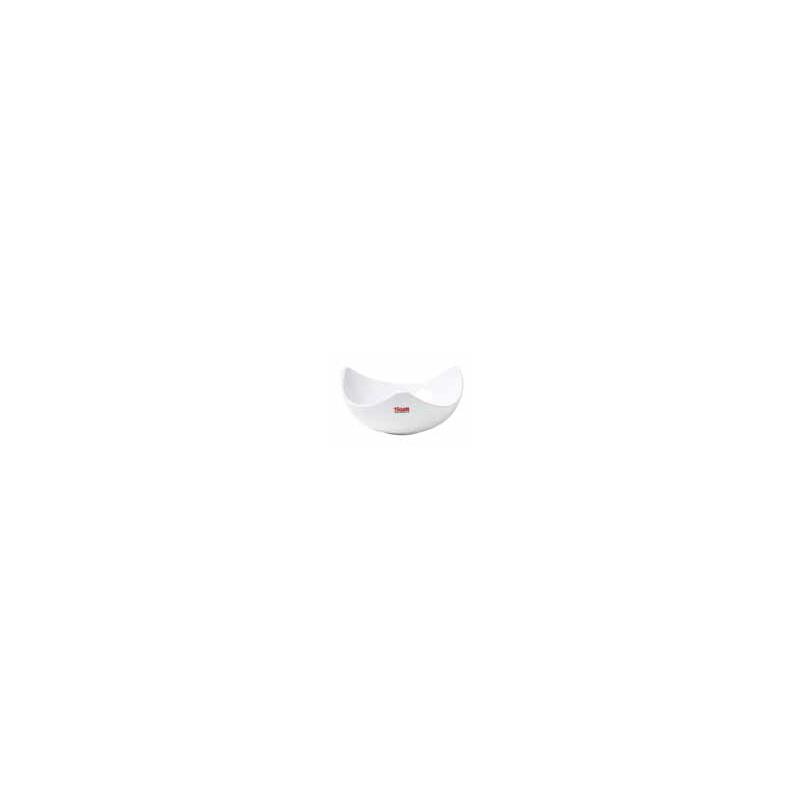 DOMINO PORCELAIN BOWL - 1