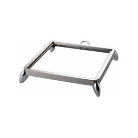 INDUCTION HOB STAND S/STEEL OPTIONAL - 1
