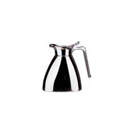 JUG VACUUM THERMO 18/10 S/STEEL - 700ml - 1