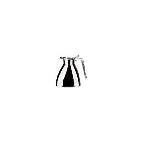 JUG VACUUM THERMO 18/10 S/STEEL - 1500ml - 1