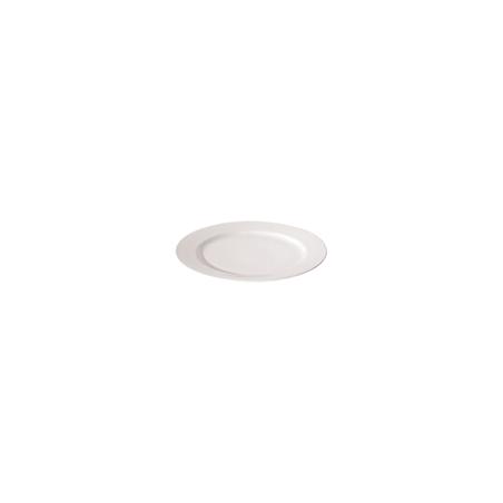 ROUND RIM PLATE 25cm - 1