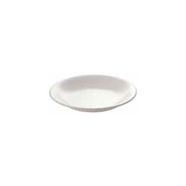 DEEP ROUND COUPE PLATE 26.8cm - 1
