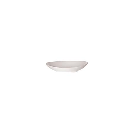 CURVE OVAL PLATE 26.5cm - 1