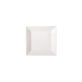 LINE SQUARE PLATE 14cm - 1