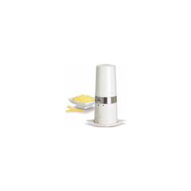 ANNECY CHEESE MILL WHITE 18cm - 1