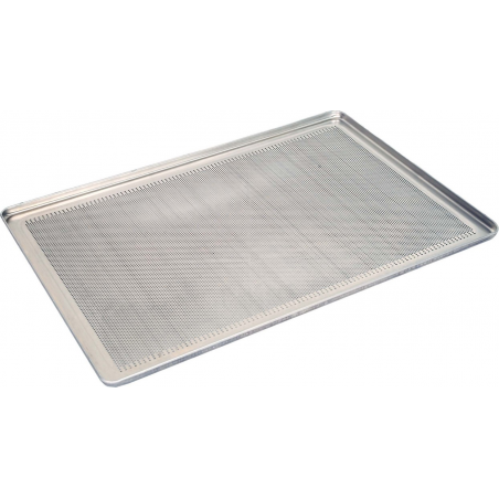 CONVECTION OVEN ANVIL - BAKING TRAY PERFORATED - 1