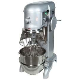 PLANETARY MIXER - 60Lt ANKOR (WITH HUB) (WITH SAFETY GUARD) - 1