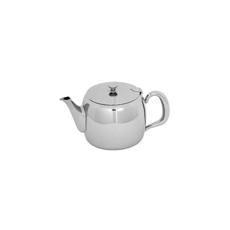 TEA POT BRISTOL SQUAT - 600ml - 1