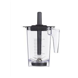 15ltl narrow base jug (incl tamper)