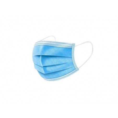 3 PLY SURGICAL FACE MASK - FDA APPROVED - 1
