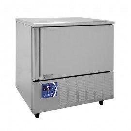 Friulinox Blast Chiller 'Shock Freezer' - 5 Trays - 1