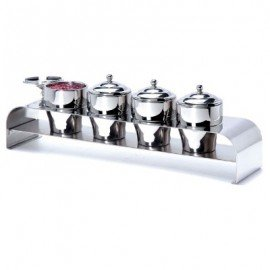 INFINITI JAM / CONDIMENT STATION CLASSIC 492MM