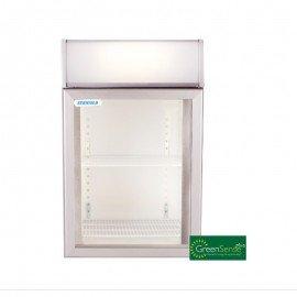 BEVERAGE COOLER COUNTER TOP - HD520-S - 1