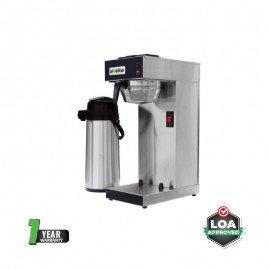 COFFEE MACHINE 'AVENIA' WITH 2.2LT AIRPOT - 1