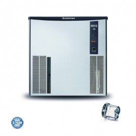 SCOTSMAN Gourmet Cube Ice Machine Up To 195 Kg - 1
