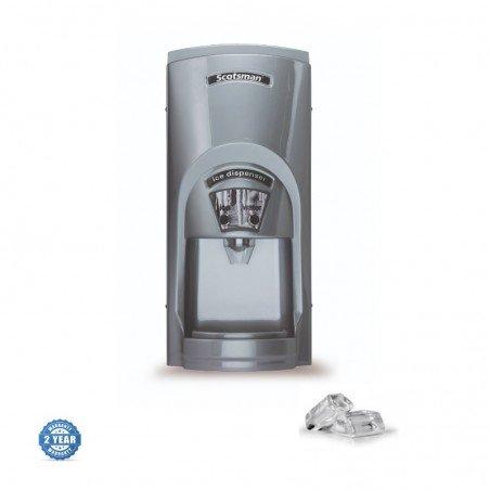 SCOTSMAN TC180 Ice Making Dispenser - Nugget & Gourmet - 1