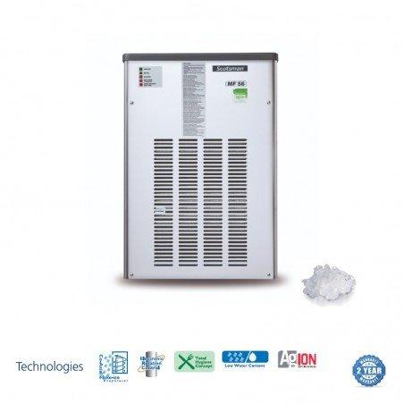 SCOTSMAN Modular Flaker Ice Maker - 600kg - 1