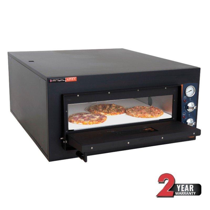 PIZZA OVEN ANVIL - SINGLE DECK - 1