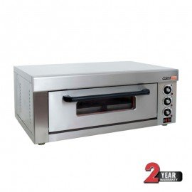 DECK OVEN ANVIL - 2 TRAY - SINGLE DECK - 1