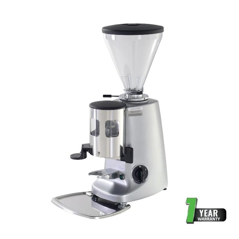 COFFEE GRINDER/DOSER/SUPER JOLLY WITH TIMER 1.2kg - 1