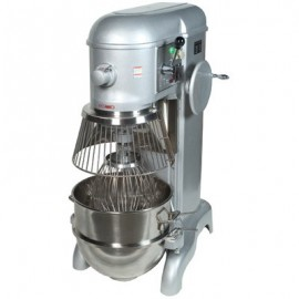 PLANETARY MIXER FLOOR STANDING VEG CUTTER ATTACHMENT