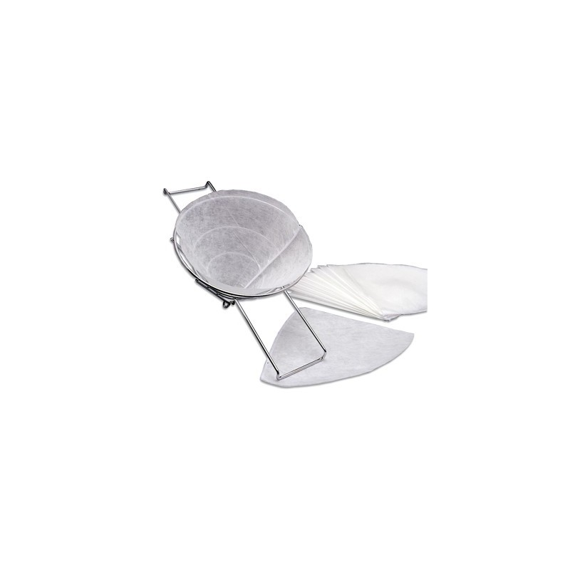 A OIL FILTER BAGS (10 PACKS OF 50)